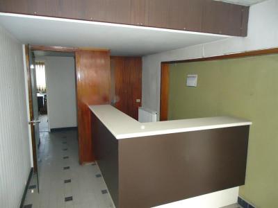 Locação - Escritório - 120 m2 - Villeneuve d'Ascq - Photo