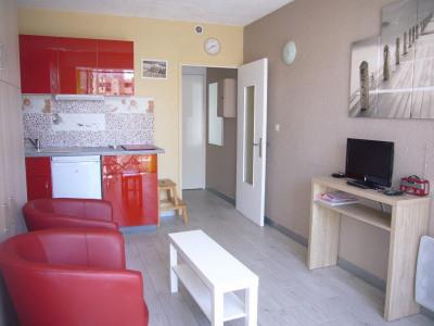 Studio à vendre, LA GRANDE MOTTE - 1 pièce (s) - 20 m²