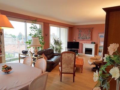 Appartement Cholet 7 pièce(s) 125 m2