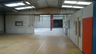 Location Local d'activités / Entrepôt Claye-Souilly