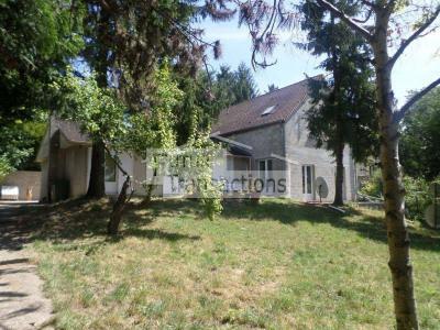 vente Maison / Villa Follainville-dennemont