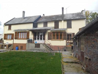 Maison secteur Breteuil 6 pièce (s) 120 m²