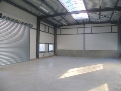 Location Local d'activités / Entrepôt Garidech