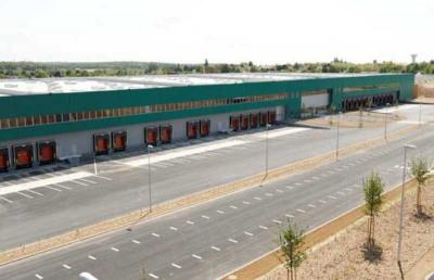 Location Local d'activités / Entrepôt Moussy-le-Neuf