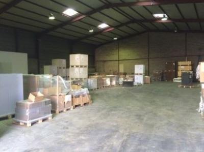 Location Local d'activités / Entrepôt Crosne