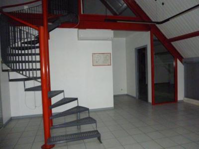 Vente Bureau La Salvetat-Saint-Gilles