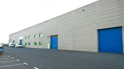 Location Local d'activités / Entrepôt Chambly