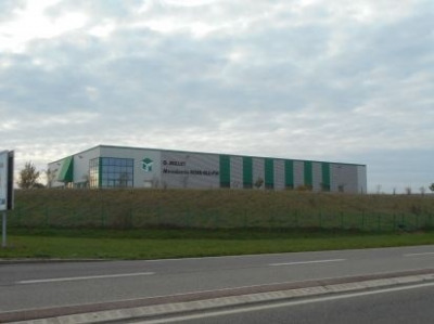 Vente Local d'activités / Entrepôt Morville-lès-Vic