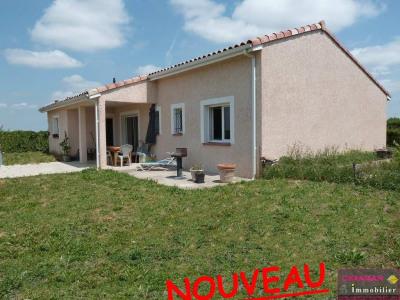 Location maison / villa Caraman Secteur