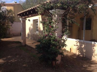 Maison Aigues Mortes 5 pièce (s) 190 m²