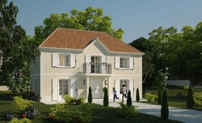Maison + Terrain  Bry-sur-Marne (94360)