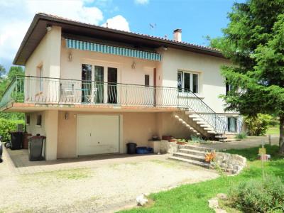 Maison Beychac Et Caillau 4 pièce (s) 100m²