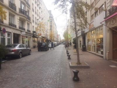 Cession de bail - Boutique - 115 m2 - Levallois Perret - Photo