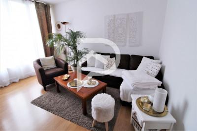 Appartement Eaubonne 3 pièce (s) 51.93 m²