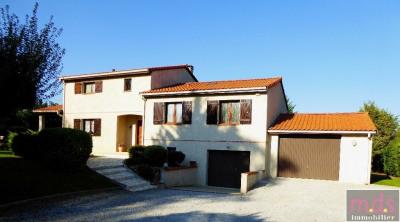 Vente maison / villa Caraman