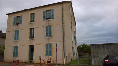 Vente immeuble Fourchambault
