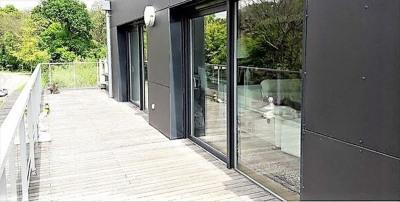 Attique 121 m² + 60 m² terr