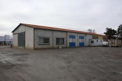 Location Local d'activités / Entrepôt Montluçon