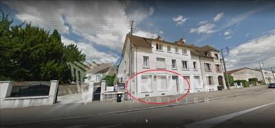 Auxerre - 55 m²