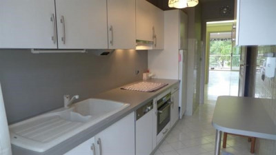 Sale apartment Juan les pins 530 000€ - Picture 3