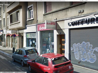 Location Boutique Grenoble