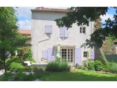 vente Maison / Villa Boissezon