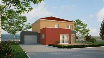 Maison  4 pièces + Terrain 730 m² Belfort (90000) par IMMO REECHT