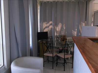 GOSIER - PLIANEJoli T2, meublé design, entièrement équipé et