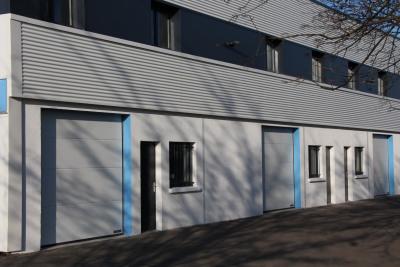 Location Local d'activités / Entrepôt Moissy-Cramayel
