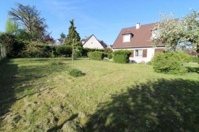 Maison - terrain 950 m²