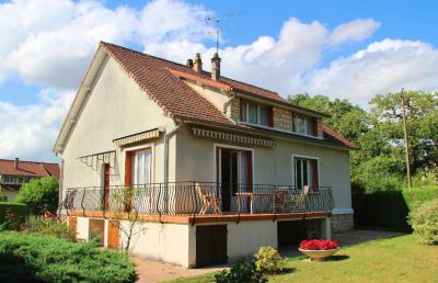 Vente maison / villa Millemont