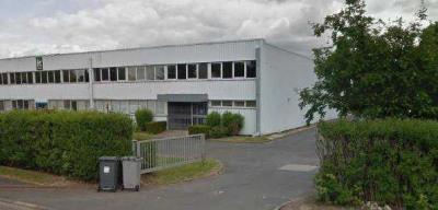 Location Local d'activités / Entrepôt Wattignies