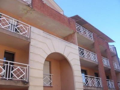 Cote pavée - appartement T4