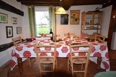 Vente maison / villa Sud ouest lisieux 350000€ - Photo 5