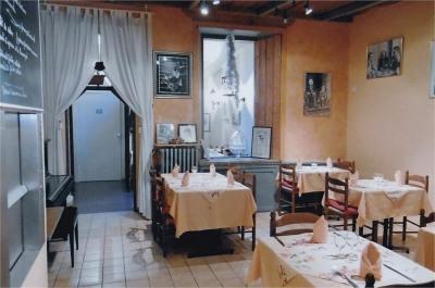 Fonds de commerce Café - Hôtel - Restaurant Dinan