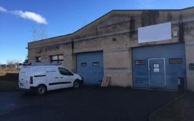 Location Local d'activités / Entrepôt Saint-Genis-Pouilly