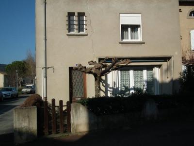 vente Maison / Villa Payrin augmontel