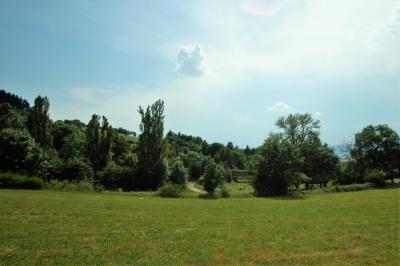 La Chapelle D'Aurec Terrain d'une surface de 630 m²