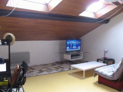 Limoges studio T1 de 27 m² proche des halles