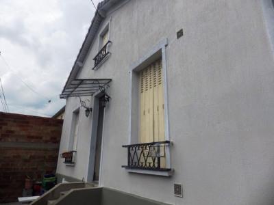 Stadthaus 1 Zimmer