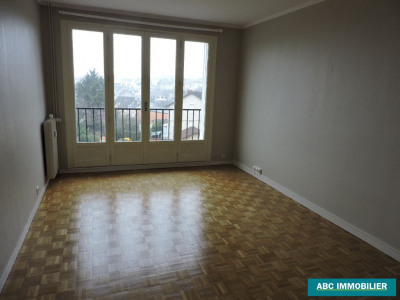 Appartement LIMOGES - 2 pièce (s) - 48 m²