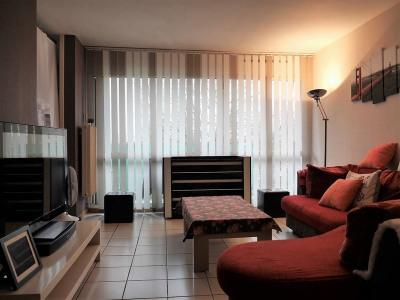 Appartement 4 pièces, 80 m² - Chevilly Larue (94550)