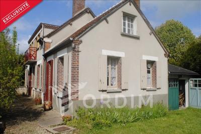 Maison ancienne bleneau - 6 pièce (s) - 80 m²