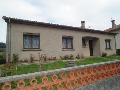 vente Maison / Villa St amans soult