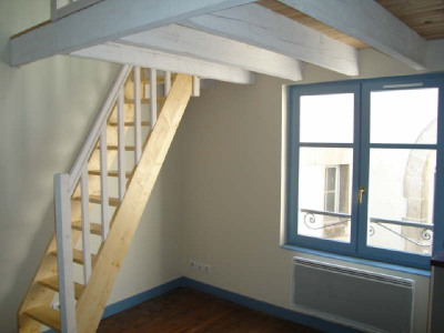 T1 BIS DUPLEX LIMOGES - 2 pièce(s) - 25 m2