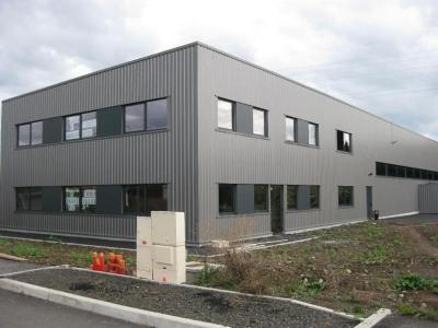 Location Local d'activités / Entrepôt Issoire