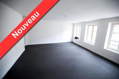 Appartement ancien * 3 pièces * 75 m² * 62500 Saint OMER * 7