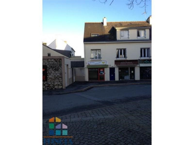 Location Local commercial Larmor-Plage