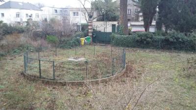 Vente - Terrain - 1074 m2 - Créteil - Photo