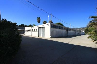 Location Local d'activités / Entrepôt Mandelieu-la-Napoule